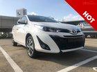 Bán Toyota Yaris 2019 nhập Thái Lan, mới 100% khuyến mãi hot tháng này. Khám phá ngay