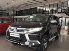 Cần bán Mitsubishi Pajero Sport sản xuất 2019, màu đen, xe nhập