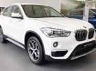 Bán BMW X1 đời 2019, màu trắng, nhập khẩu