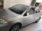 Cần bán Toyota Vios G năm sản xuất 2005, màu bạc, nhập khẩu Thái Lan, đi được 128.000 km