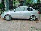 Bán lại xe Kia Rio sản xuất 2012, màu bạc, nhập khẩu, 265 triệu