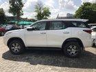 Bán Toyota Fortuner đời 2019, màu trắng, mới hoàn toàn