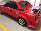 Bán ô tô Toyota MR 2 đời 1991, màu đỏ, nhập khẩu