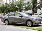 Cần bán xe Mercedes E300 sản xuất 2010, màu bạc