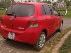 Cần bán Toyota Yaris 1.5 AT đời 2011, màu đỏ, xe nhập