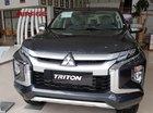 Mitsubishi Triton 2019 tặng nắp thùng cùng camera lùi chính hãng tới 25tr duy nhất tháng 6, gọi ngay nhận nhiều ưu đãi