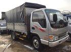 Xe tải JAC 2.4 tấn, ga cơ giá tốt nhất, dễ thu hồi