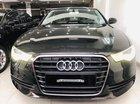 Bán Audi A6 sản xuất 2011, xe cực đẹp đi đúng 60.000km nội thất và ngoại thất còn rất mới, cam kết bao kiểm tra tại hãng