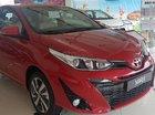 Toyota Yaris mới 100%, khuyến mãi khủng xe giao ngay
