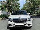 Bán S400 2016, xe đẹp, màu trắng cam kết chất lượng bao kiểm tra hãng