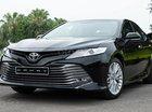 Bán Toyota Camry 2019, màu trắng, nhập khẩu