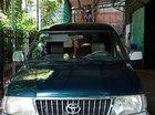 Cần bán xe Toyota Zace GL 1.8 sản xuất năm 2005, 270tr