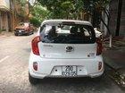 Bán Kia Morning 2013, màu trắng, xe nhập xe gia đình, form 2014