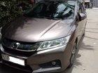 Cần bán xe cũ Honda City sản xuất năm 2016, số tự động