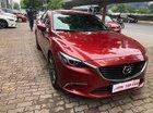 Bán Mazda 6 2.5 2018, biển thủ đô, chạy chuẩn 1 vạn 5