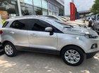 Ford EcoSport Titanium 1.5 AT, 29000km - vay 70% - bảo hành 1 năm