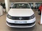 Bán xe Volkswagen Polo 1.6AT chiếc xe giá rẻ của Đức - nhập khẩu chính hãng