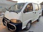 Bán xe Daihatsu Citivan 1.6 MT sản xuất 2002, màu trắng