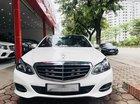 Cần bán xe Mercedes E200 Exclusilver năm sản xuất 2015, màu trắng