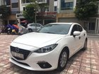 Bán xe Mazda 3 All New 1.5 năm sản xuất 2016, màu trắng