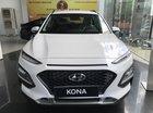 Hyundai Kona 2.0 AT Tiêu chuẩn, giao ngay, đủ phiên bản, khuyến mãi gói phụ kiện hấp dẫn