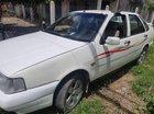 Bán xe Fiat 126 đời 2001, màu trắng, nhập khẩu