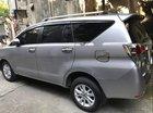 Chính chủ bán Toyota Innova năm sản xuất 2018, màu xám