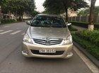 Chính chủ tôi cần bán chiếc xe Toyota Innova 2.0G 2011, số sàn, màu cát, LH 0986328400