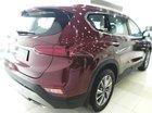 Hyundai Santafe tiêu chuẩn, hỗ trợ ngân hàng 90%, duyệt hồ sơ tỉnh, xe giao ngay, đủ màu