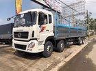 Xe tải 4 chân Dongfen Hoàng Huy giá tốt nhất thị trường hiện nay