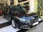 Bán Mazda 3 đời 2019, màu đen, xe như mới 99,99%, sơn rin nguyên xe