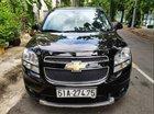 Bán Chevrolet Orlando 1.8 LTZ năm sản xuất 2011, màu đen, giá chỉ 395 triệu