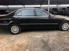 Bán Mercedes sản xuất 2001, màu đen, nhập khẩu