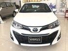 Bán xe Toyota Yaris đời 2019, màu trắng, xe nhập