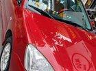 Xe Mitsubishi Lancer AT năm 2004, màu đỏ