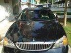 Bán Daewoo Magnus sản xuất 2004, màu đen, xe nhập, giá 115tr