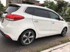 Bán xe Kia Rondo GAT đời 2015, màu trắng
