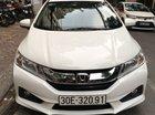 Cần bán xe Honda City 1.5 AT 2016, màu trắng