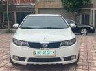 Bán ô tô Kia Forte 1.6 SX sản xuất năm 2011, màu trắng
