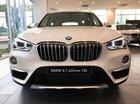 Bán BMW X1 18i 2019 nhập khẩu, hỗ trợ 50% lệ phí trước bạ, có xe giao ngay - Hotline PKD 0908 526 727