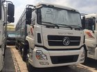 Xe tải 4 chân Dongfen Hoàng Huy, giá cạnh tranh thị trường Bắc Nam 2019
