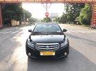 Bán xe Daewoo Lacetti SE 2010, màu đen, xe nhập, 1 chủ đăng ký lần đầu 2011