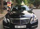 Cần bán xe Mercedes E300 sản xuất 2009, màu đen, giá chỉ 735 triệu