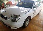 Bán Daewoo Nubira đời 2003, màu trắng, nhập khẩu, không xây xước không móp, vẫn còn rin nguyên bản