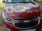 Bán Chevrolet Cruze năm sản xuất 2016, màu đỏ, xe gia đình sử dụng