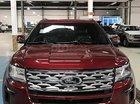 Cần bán xe Ford Explorer Limited 2.3L EcoBoost sản xuất năm 2019, màu đỏ, nhập khẩu
