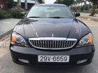 Bán ô tô Daewoo Magnus đời 2005, màu đen xe gia đình