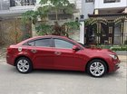 Cần bán lại xe Chevrolet Cruze LTZ, xe gia đình mua mới một chủ