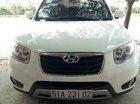 Cần bán xe Hyundai Santa Fe 2 0 máy dầu, số tự động