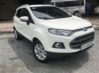 Bán ô tô Ford EcoSport 1.5 L AT Titanium sản xuất năm 2015, màu trắng, giá tốt